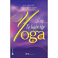 Sổ Tay Tự Luyện Tập Yoga thumbnail