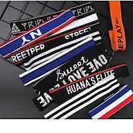 Băng đô Headband KPOP BTS, BIGBANG, băng đô thể thao nam nữ unisex TB37 thumbnail