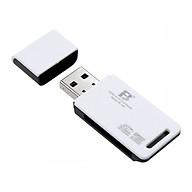 Đầu Đọc Thẻ Nhớ Đa Năng FB-360 Cho Micro SD SDHC TF - Hàng nhập khẩu thumbnail
