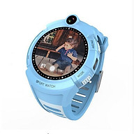 Đồng hồ thông minh trẻ em ANNCOE A360 nghe gọi định vị từ xa - Hàng Chính Hãng thumbnail