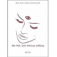 She Felt Like Feeling Nothing thumbnail