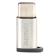 USB OTG Type-C Remax Feliz Ra USB 1 - Hàng Chính Hãng thumbnail