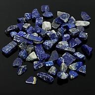 Đá Thạch Anh Xanh Nước Biển ( 300 Gram ) thumbnail