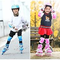 Giày patin- Giày trượt patin trẻ em thumbnail