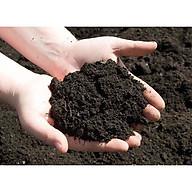 Đất trồng rau - đất hưu cơ nhiều dinh dưỡng 5dm3 thumbnail