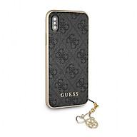 Ốp Lưng Iphone X XS GUESS, Hàng Nhập Khẩu thumbnail