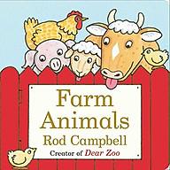 Farm Animals (Dear Zoo & Friends) thumbnail