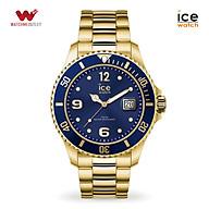 Đồng hồ Nam Ice-Watch dây thép không gỉ 44mm - 016762 thumbnail