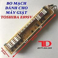 Bo mạch dành cho máy giặt TOSHIBA E89SV 8970SV 1160SV thumbnail