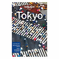 Lonely Planet Tokyo (Travel Guide) thumbnail