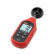 Máy đo tốc độ gió điện tử cầm tay UT363 (Tặng kèm miếng thép đa năng 11in1) thumbnail