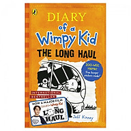 Diary of a Wimpy Kid 09 The Long Haul thumbnail