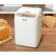 Máy nướng bánh mì tự động Panasonic SD-P104 - Hàng chính hãng thumbnail