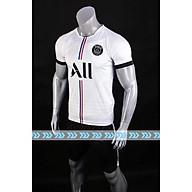 Bộ quần áo bóng đá PSG mẫu mới thumbnail