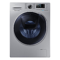 Máy giặt sấy Samsung Inverter 10.5 kg WD10K6410OS SV thumbnail