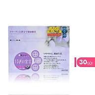 Thạch bổ sung Collagen và chất Sắt Aishitoto Collagen Jelly Iron 30 gói thumbnail