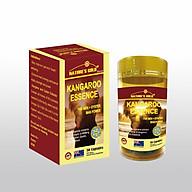 Kangaroo Essence For Men 6000mg + 1000 OYSTER (Hàu) + Zn (Kẽm) thumbnail