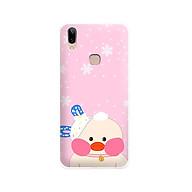 Ốp lưng dẻo cho điện thoại Vivo V9 - Y85 - 01113 7868 DUCK02 - In hình Vịt con đáng yêu - Hàng Chính Hãng thumbnail