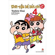 Shin - Cậu bé bút chì - Tập 04 thumbnail