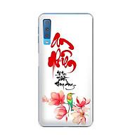 Ốp lưng dẻo cho điện thoại Samsung Galaxy A7 2018 - A750 - 01029 7807 ANNHIEN01 - Hàng Chính Hãng thumbnail