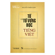 Từ Và Từ Vựng Học Tiếng Việt thumbnail