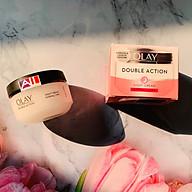 Kem dưỡng đêm Olay Double Action Night Cream Normal Dry - 50ml thumbnail