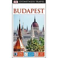 DK Eyewitness Travel Guide Budapest thumbnail