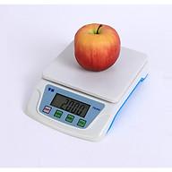 Cân điện tử 1kg 0.1g ( Tặng miếng thép đa năng 11in1 ) thumbnail