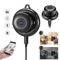 Camera IP Wifi mini V380 Full HD 1080P Hàng Nhập Khẩu thumbnail