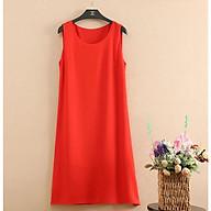 Đầm bầu đẹp đỏ DN19072801 thumbnail