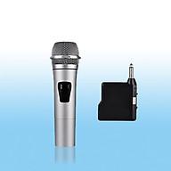 Micro XINGMA k3 Karaoke Không Dây cho Âm Li Loa Kẹo kéo PF128 thumbnail