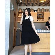 Đầm bầu babydoll liền áo AZ0303 thumbnail