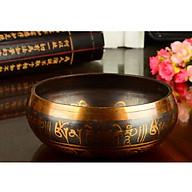 Chuông xoay Tây Tạng thumbnail