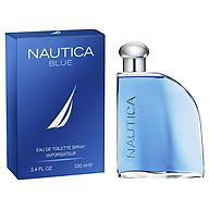 Nautica Blue 100ml Eau de Toilette Spray thumbnail