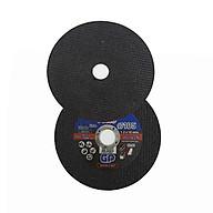 Bộ 5 Đá Cắt Sắt, Inox Màu Đen 105mm x16mm Chất Lượng Cao thumbnail