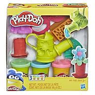 Bộ đồ chơi đất nặn hướng nghiệp Play Doh (Giao mẫu ngẫu nhiên) thumbnail