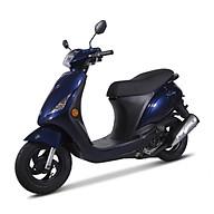 Xe Zip 50cc màu xanh cửu long thumbnail
