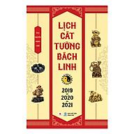 Lịch Cát Tường Bách Linh 2019 - 2020 - 2021 thumbnail