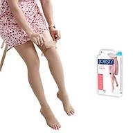 Vớ y khoa đùi JOBST UltraSheer - Siêu Mỏng điều trị giãn tĩnh mạch chân thumbnail