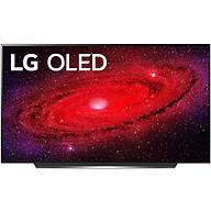 Smart Tivi OLED LG 4K 77 inch OLED77CXPTA thumbnail