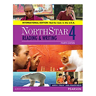 NorthStar (4 Ed.) 4 - Reading and Writing Student Book thumbnail