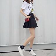Chân váy Tennis thể thao, năng động thumbnail