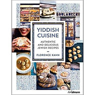Yiddish Cuisine Authentic and Delicious Jewish Recipes thumbnail