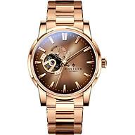 Đồng hồ nam chính hãng PONIGER P519-6 thumbnail