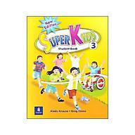 Superkids Ne Student s Book 3 thumbnail