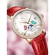 Đồng hồ nữ Lobinni L2065-1 Chính hãng Thụy Sỹ thumbnail