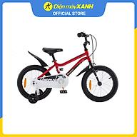 Xe đạp trẻ em Chipmunk CM18-1 18 inch Đỏ thumbnail