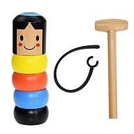 Trò chơi đập gỗ Nhật Bản cho bé thumbnail