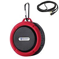 Loa Bluetooth C6 Kháng Nước Chống Va Đập + Tặng Cáp Âm Thanh Chuẩn 3.5mm thumbnail