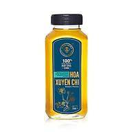 Mật ong chín Honimore Hoa Xuyến Chi chai 500g thumbnail